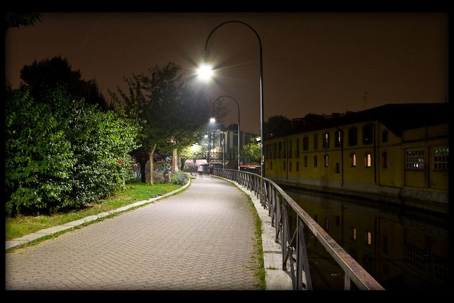 Milano_5410_M - A2A Illuminazione Pubblica
